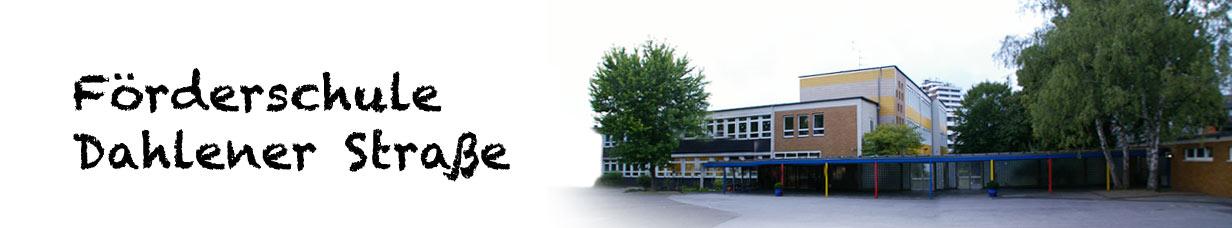 Förderschule Dahlener Strasse